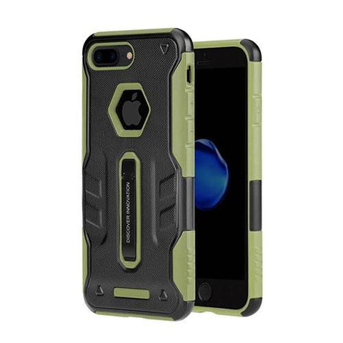 ★ Defender IV ★ Armor iPhone 7/7 Plus Case