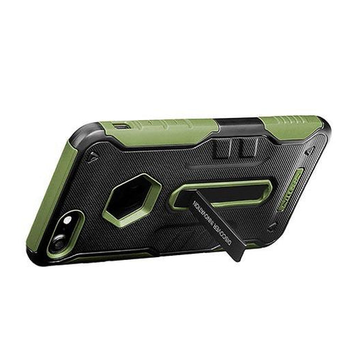 ★ Defender IV ★ Armor iPhone 7/7 Plus Case - SocialVIP