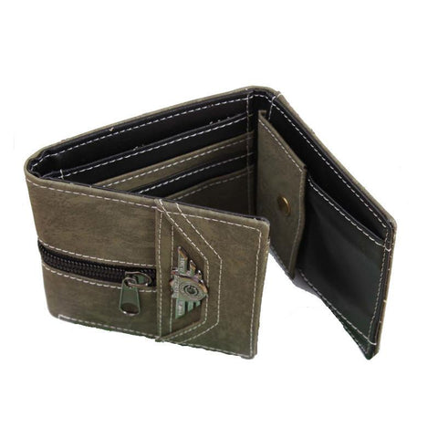 ★ Military Style ★ Men's Wallet
