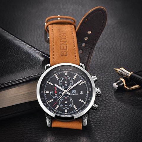 ★ High Quality ★ Men's Sport Wrist Watch