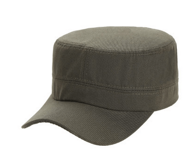★ FREE TODAY ★ Camouflage Military Hat - SocialVIP