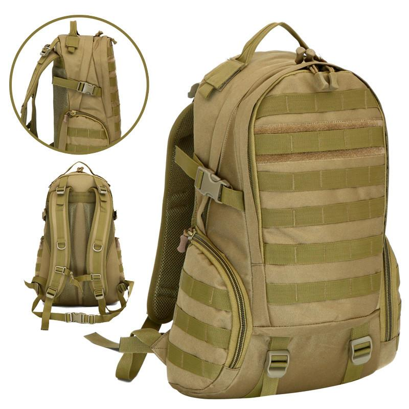 ★ Premium ★ Military Tactical Backpack