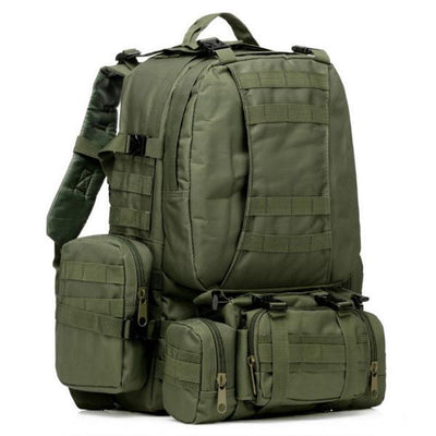 ★ Large ★ Military Tactical Backpack - SocialVIP