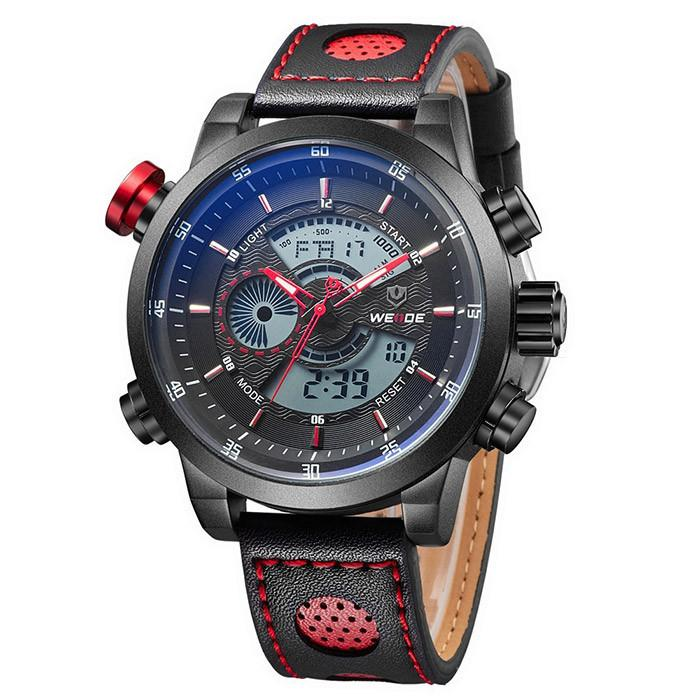 Army - ★ Luxury ★ WEIDER Military Style Watch