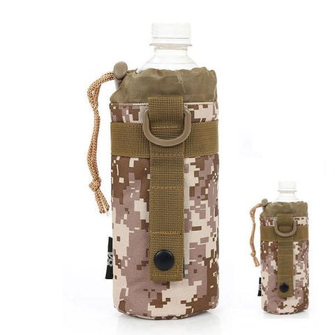 Army - ★ Military ★ Outdoor Water Bottle Bag