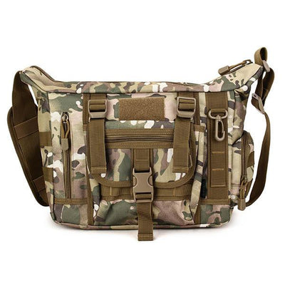 ★ Multi-function ★ Military Outdoor Bag - SocialVIP