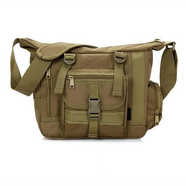 Army - ★ Multi-function ★ Military Outdoor Bag