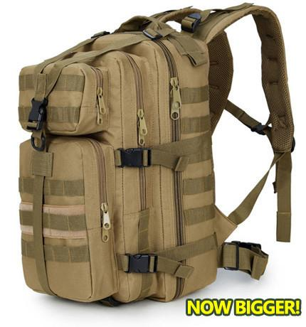 Army - ★ New ★ Military Tactical Backpack