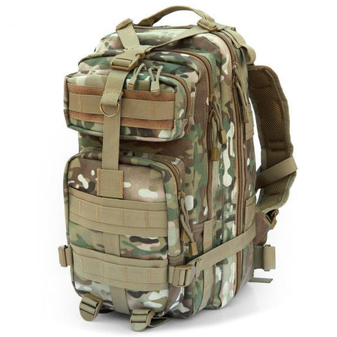 Army - Outdoor Military Tactical Backpack