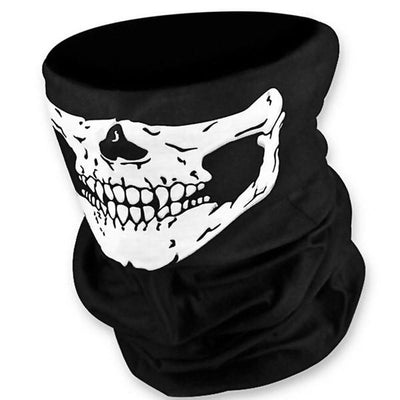 Army - ★ Skull ★ Face Soldier Mask
