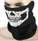★ Skull ★ Face Soldier Mask - SocialVIP