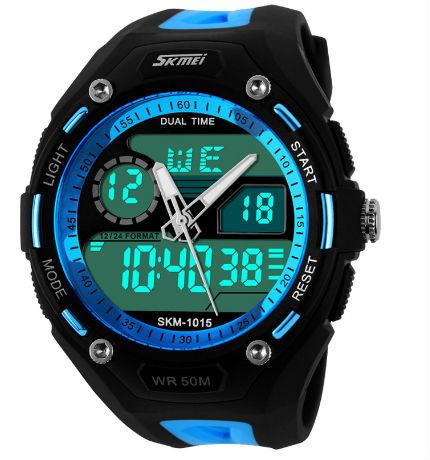 Diving - ★ SKMEI ★ Diving Watch