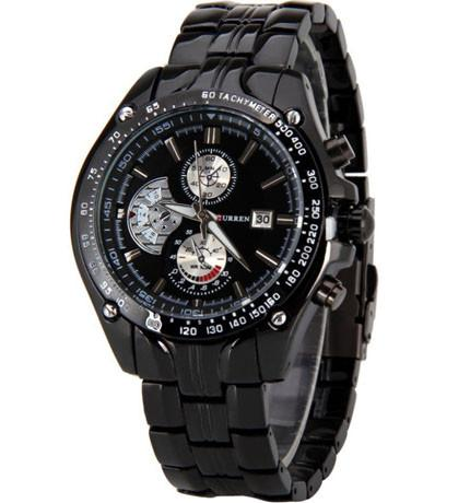 Men-Accesories - ★ CURREN ★ Luxury Watch