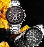 Men-Accesories - ★ Luxury ★ Curren Watch