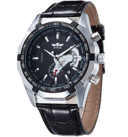 Men-Accesories - ★ Winner ★ Men's Luxury Watch