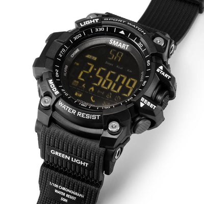 ★ Waterproof ★ Smart Watch Sports & Outdoors Android/IOS - SocialVIP