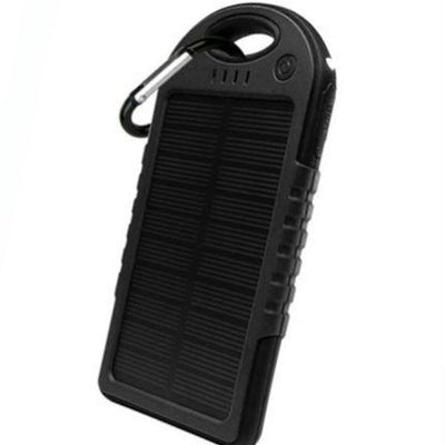 ★ Portable ★ Waterproof Solar Charger - SocialVIP