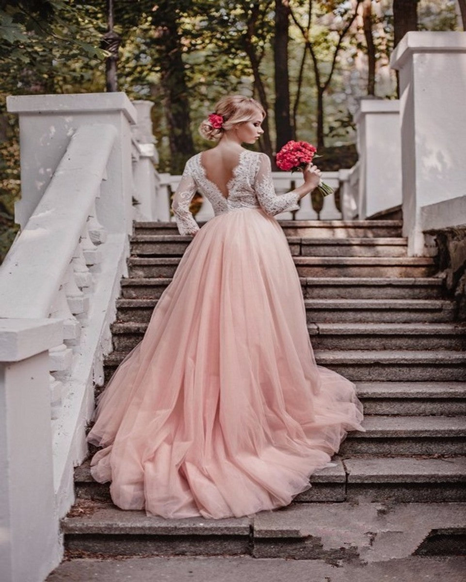 WEDDING DRESSES – comigo