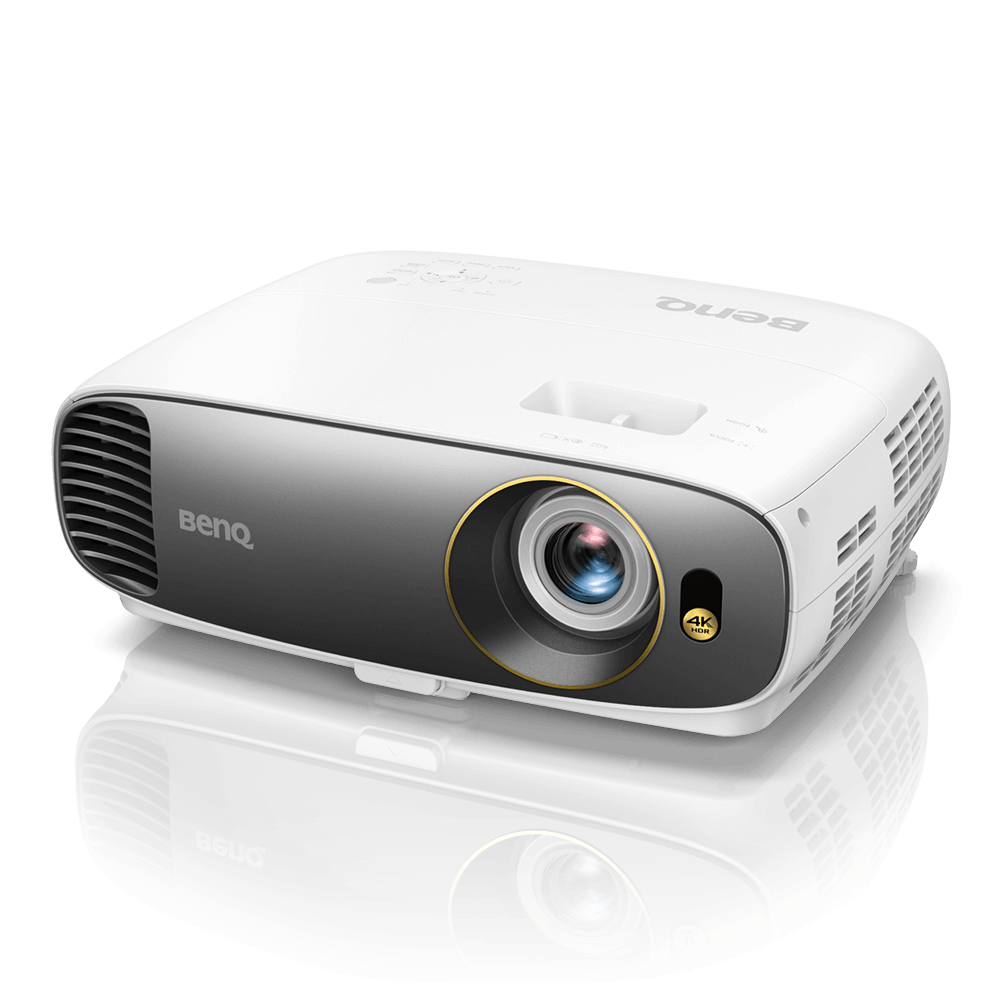 BenQ releases first 4K projector at entry level price. Even cheaper for a short time.