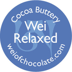 Wei Relaxed Creamy Dark Chocolate