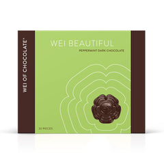 Wei Beautiful Dark Chocolate
