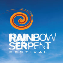 SuperFried goes searching for the Rainbow Serpent