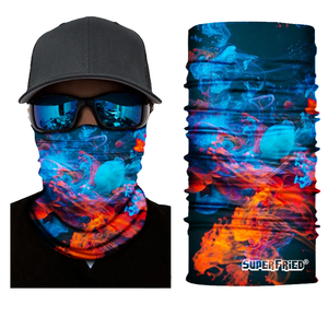 Fire Nova Face Mask Bandana