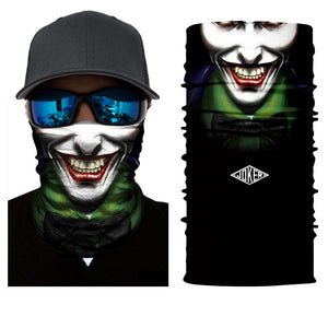 The Villain Joke Seamless Mask Bandana