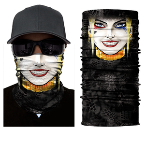 Harls Seamless Mask Bandana
