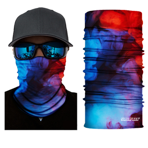Infused 3D Face Mask Bandana