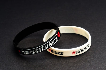 Hardstylerz Wristbands - SuperFried