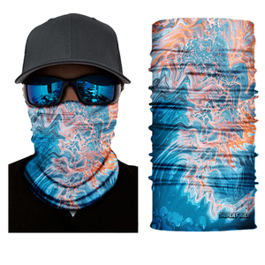 Ocean Melt Face Mask Bandana