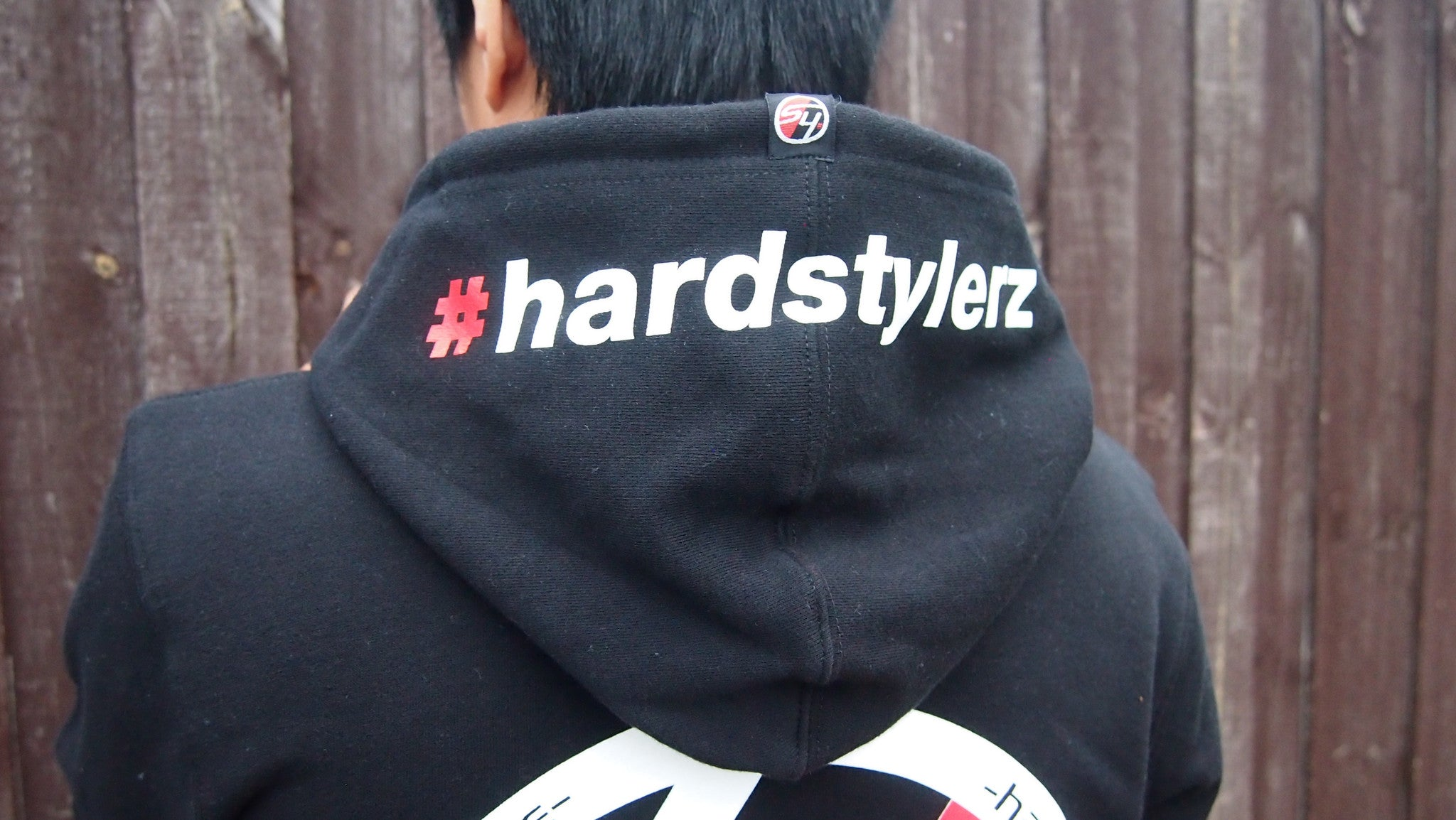 Hardstylerz Zip Hoodies - SuperFried