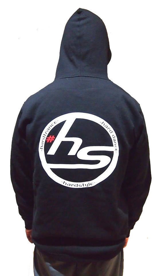 Hardstylerz Unisex Hoodies - SuperFried