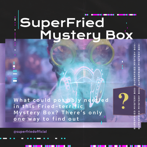 SuperFried Mystery Box
