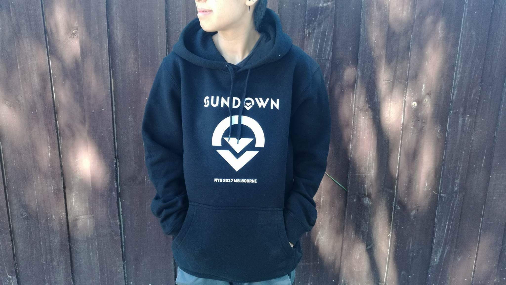 Sundown Hoodies
