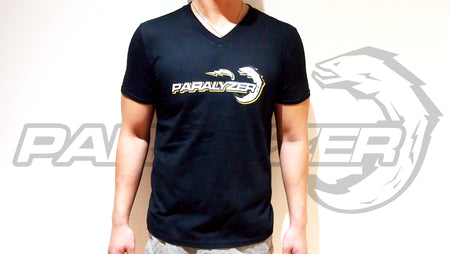 T-shirts - Paralyzer Men V-Tee