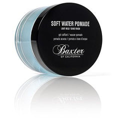 Baxter Of California Soft Water Pomade