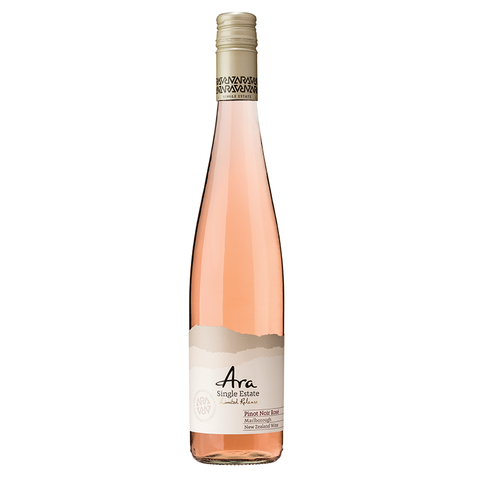 Ara Single Estate Pinot Noir Rose