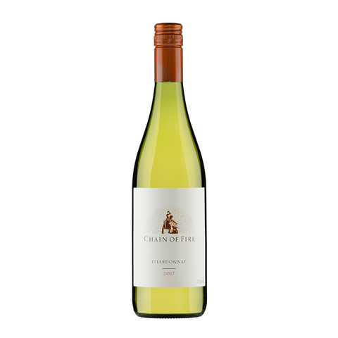 Chain of Fires Chardonnay