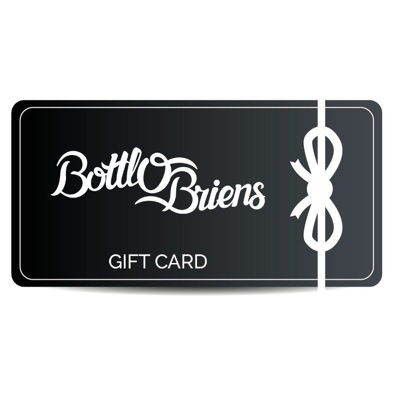 BottlO´Briens Gift Card