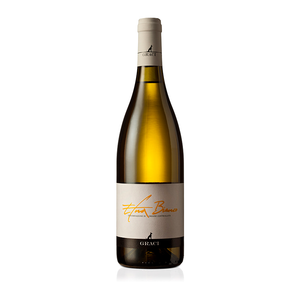 Graci Etna Bianco DOC (70% Carricante, 30% Catarratto)