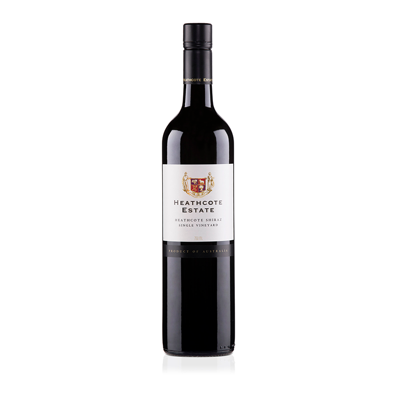 Heathcote Estate Shiraz
