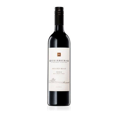 Hickinbotham 'Brooks Road' Shiraz