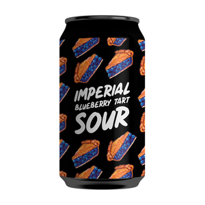 Hope Imperial Blueberry Tart Sour