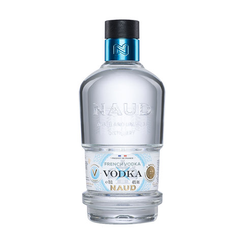 Naud French Vodka