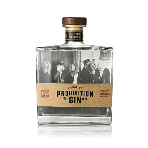 Prohibition Original Gin
