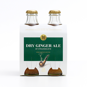 Dry Ginger Ale