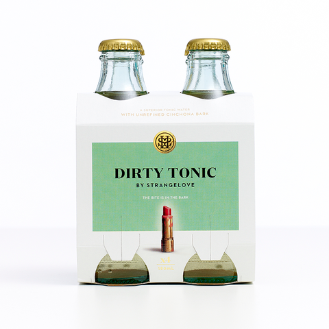 Dirty Tonic by Strangelove