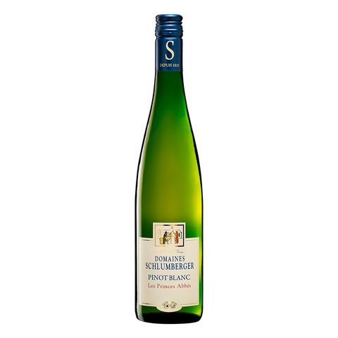 Domaines Schlumberger' Les Princes Abbes' Pinot Blanc